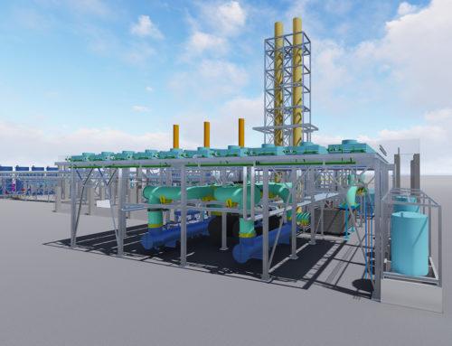 ACEA Cogenerazione 83 MW