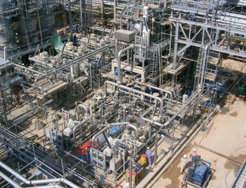 BS-131 KOC Kuwait Oil Company