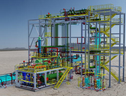 Saudi Arabian Oil Company GDU