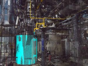 Yara Revamping linee Ammoniaca e Vapore B.P.